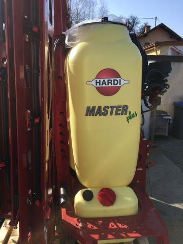 Hardi MASTER ECHO 1000 - PRO 15 m