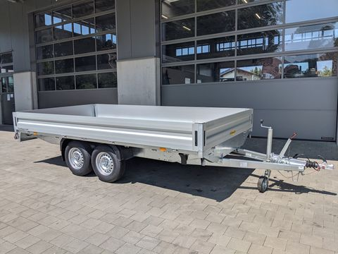 Humbaur Hochlader HT 304121