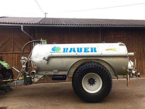 Bauer V 80 U