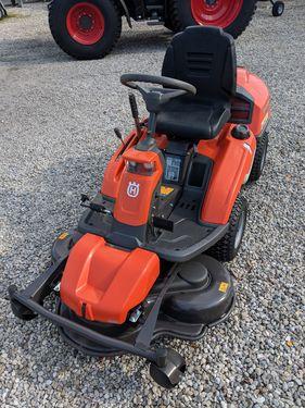 Husqvarna Husqvarna R 316 TXs AWD