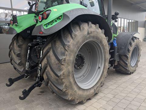 Michelin Kompletträder 600/70 R30 - VF 710/60 R42