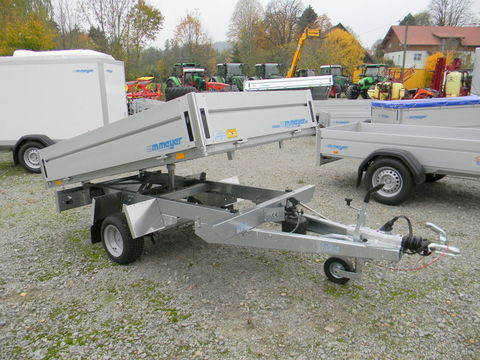Meyer Kipper HLNK 1523/141