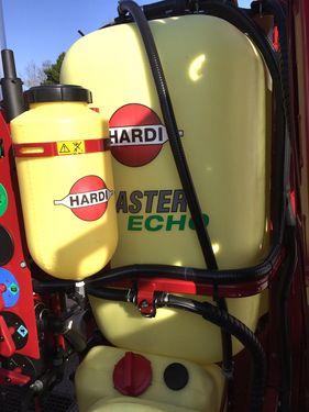 Hardi MASTER ECHO 1200 - PRO 15 m