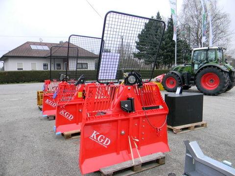 Königswieser KGD 650 EH/SA - AKTION