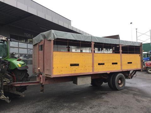 Sonstige Schweine Transportanhänger