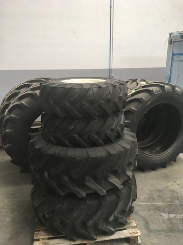 Michelin  Michelin X