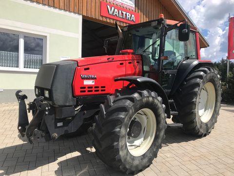 Valtra 8350 HiTech