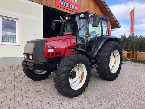 Valtra 6350 HiTech
