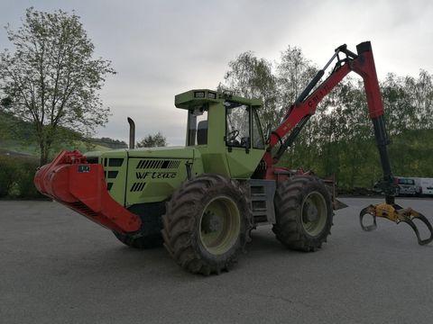 Sonstige WF-Trac 1700