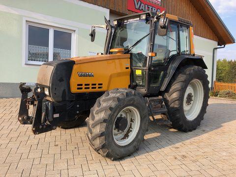 Valtra 6250 HiTech