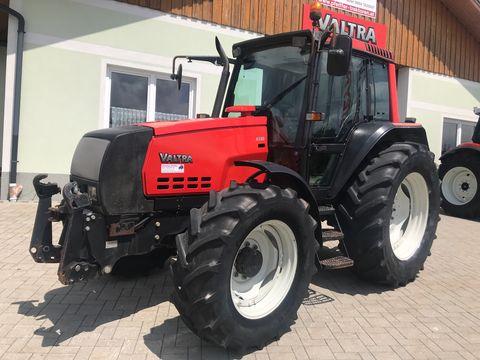 Valtra 6550 HiTech