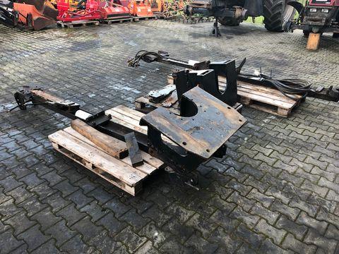 Hydrac Steyr 9105-9145 Schneepflugplatte