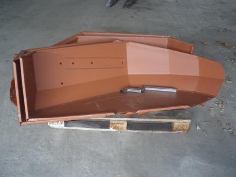 Steyr 968, 975, CS68 und CS75