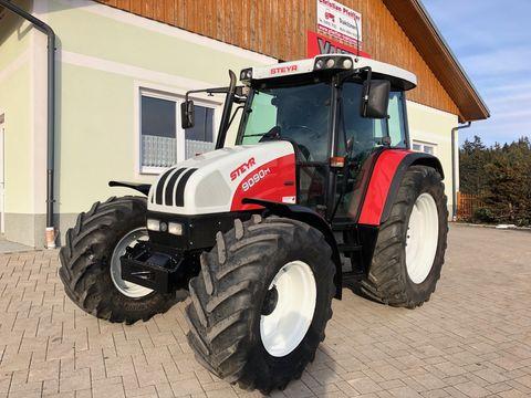 Steyr 9090 M Komfort