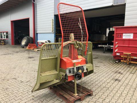 Holzknecht HS 370 S