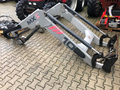 MX T10 Valtra N82-92