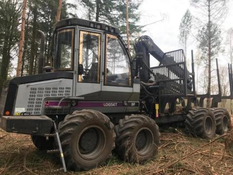 Sonstige / Other Logset 5F Titan