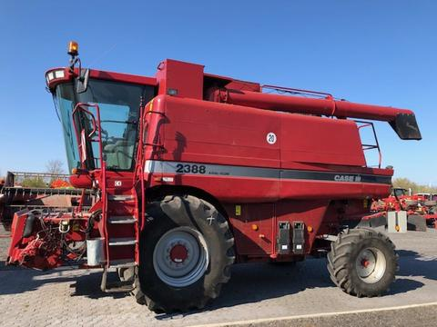 Case-IH 2388 Axial Flow