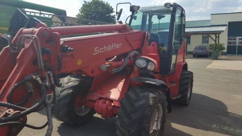 Schäffer    6370 T