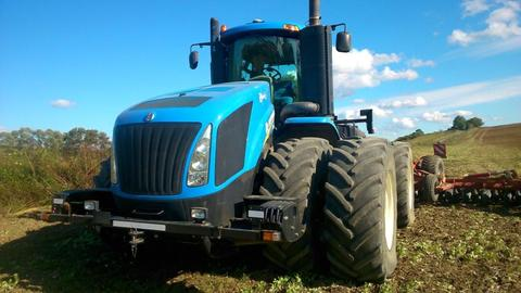 New Holland T 9.670