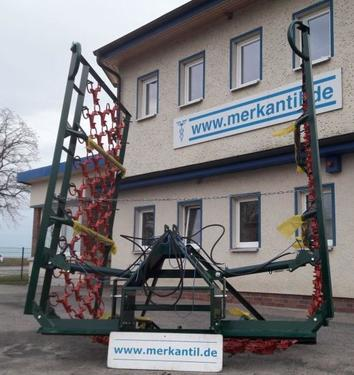 Sonstige / Other Wiesenegge 8 m / 4reihig hydr.