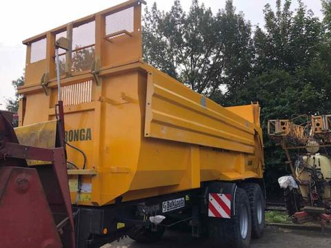 Sonstige / Other STRONGA BL600