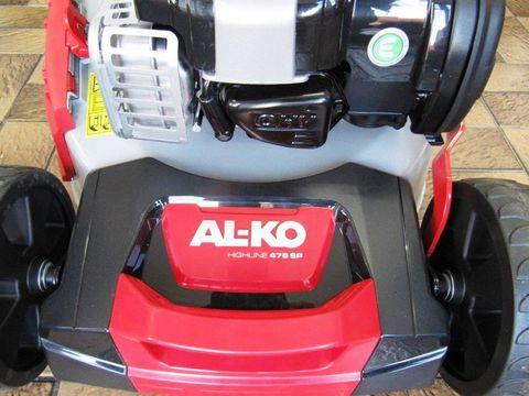 Alko 475 SP