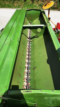 Amazone D7  3 Meter