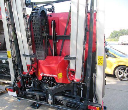 Kverneland iXter A 1200 Liter-  15 Meter