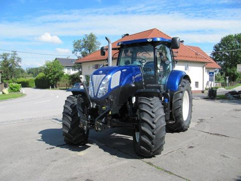 New Holland T7.185 Auto Command