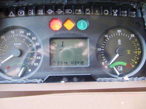 John Deere 6420 Premium