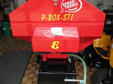 Einböck P-Box STI