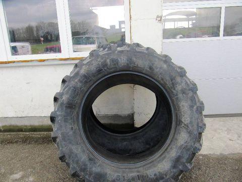 Michelin 600/65R-38 XM108