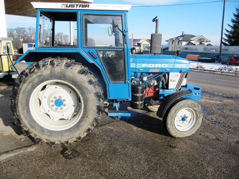 Ford 4610 Q