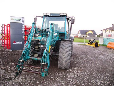 Fendt Xylon 520 T