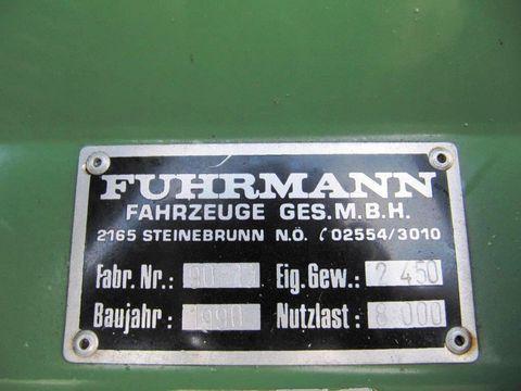 Fuhrmann 80 DLK
