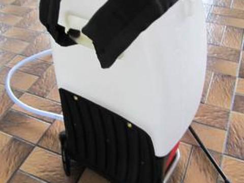 Sonstige Solo Akku-Rückenspritze