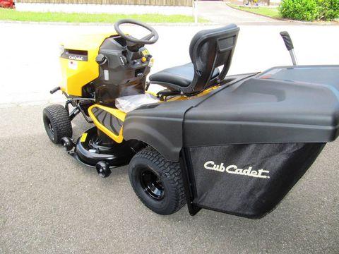 Cub Cadet XT2 QR 106