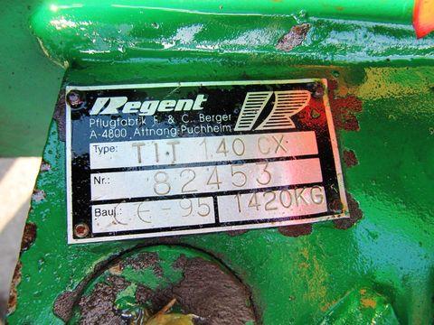 Regent Titan 140