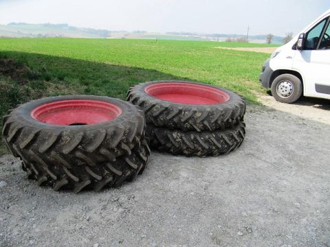 Alliance Fendt 300 + 412 u. 413 Vario