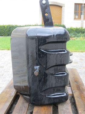 Hydrac 400 kg