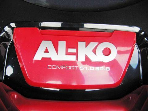 Alko Comfort 51,0 SPB