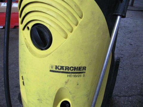 Kärcher HD 10/25 SX