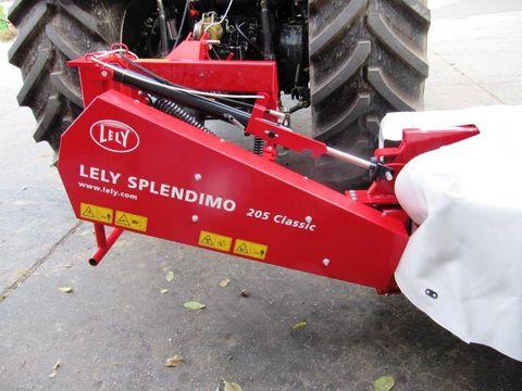 Lely Splendimo  205