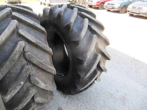 Michelin Multibib 540/65R-24