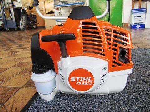 Stihl FS 561