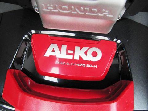 Alko Premium 470 SPH