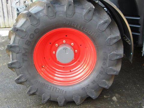 Trelleborg 650/65R38 + 540/65R-26 TM800