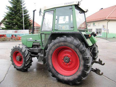 Fendt Farmer 307 LSA 40 km/h