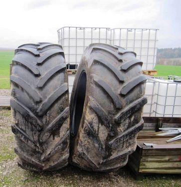 Michelin 710/70R-38 Mach Bib